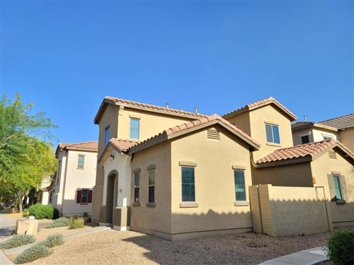 Photo of 14865 W ASHLAND Avenue, Goodyear, AZ 85395 (MLS # 6230133)