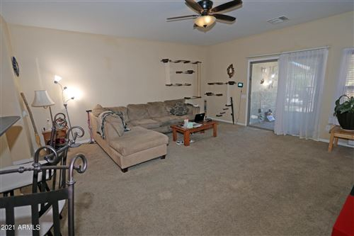 Tiny photo for 18268 N TOYA Street, Maricopa, AZ 85138 (MLS # 6245133)