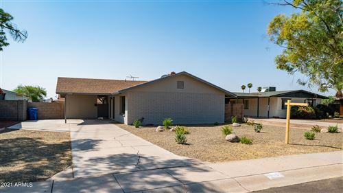 Photo of 14620 N 32nd Avenue, Phoenix, AZ 85053 (MLS # 6295133)