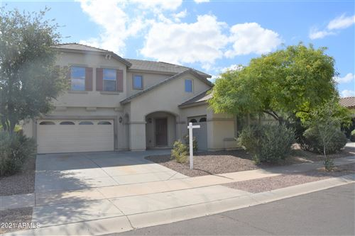 Photo of 13581 W VENTURA Street, Surprise, AZ 85379 (MLS # 6309133)