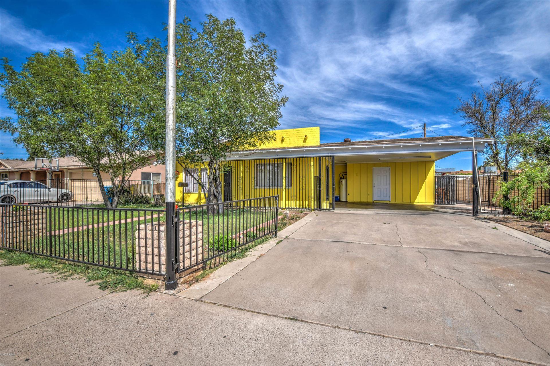 2635 N 55TH Avenue, Phoenix, AZ 85035 - MLS#: 6066133