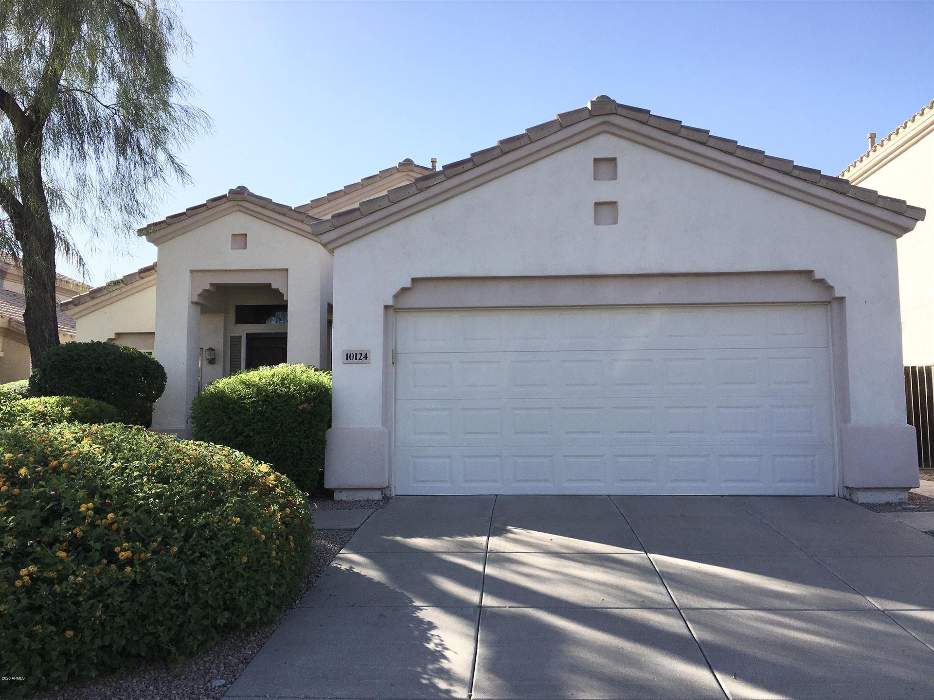10124 E FLORIADE Drive, Scottsdale, AZ 85260 - #: 6093133