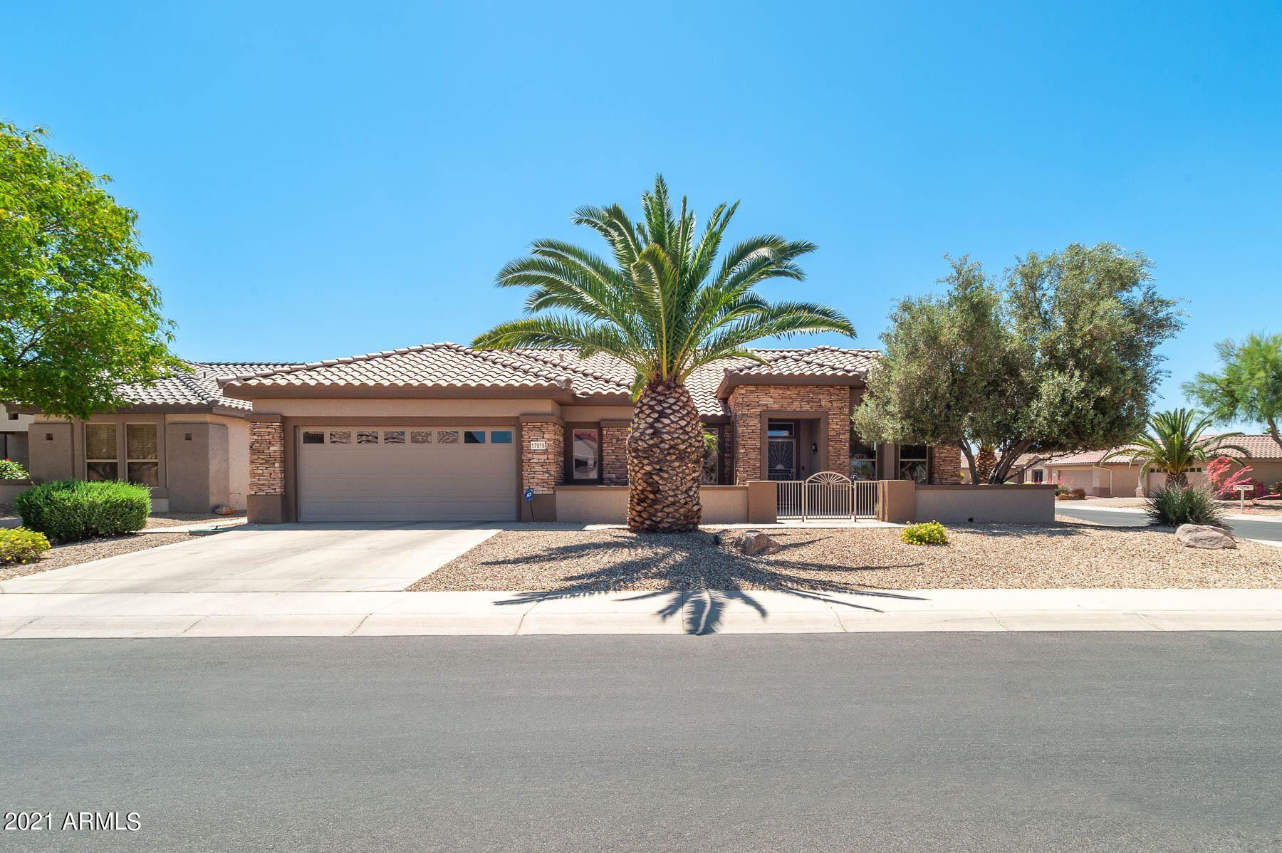 17915 N Catalina Court, Surprise, AZ 85374 - #: 6233133