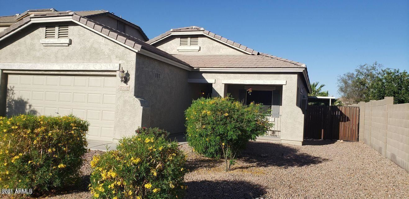 Photo for 18268 N TOYA Street, Maricopa, AZ 85138 (MLS # 6245133)