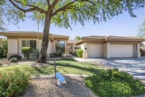 Photo of 20578 N 83RD Place, Scottsdale, AZ 85255 (MLS # 5881134)