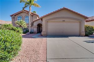 Photo of 4101 E NAMBE Street, Phoenix, AZ 85044 (MLS # 5897134)