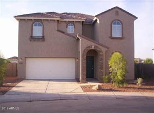 Photo of 2646 S 89TH Drive, Tolleson, AZ 85353 (MLS # 5960134)