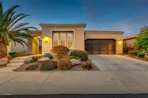 Photo of 1658 E AZAFRAN Trail, Queen Creek, AZ 85140 (MLS # 6019134)
