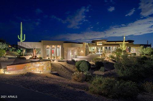 Photo of 42015 N 101ST Way N, Scottsdale, AZ 85262 (MLS # 6223134)