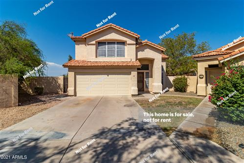 Photo of 1836 N STAPLEY Drive #73, Mesa, AZ 85203 (MLS # 6263134)