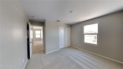 Tiny photo for 18274 N CLARENCE Lane, Maricopa, AZ 85138 (MLS # 6290134)