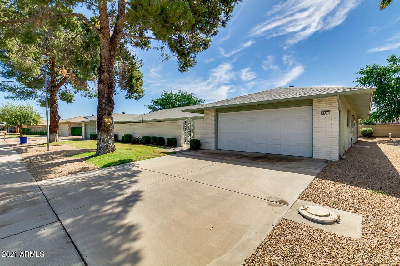 Photo of 18811 N 129TH Avenue, Sun City West, AZ 85375 (MLS # 6232134)