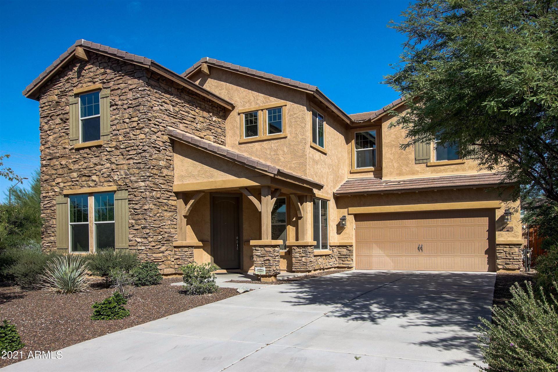 Photo of 3828 W LAPENNA Drive, New River, AZ 85087 (MLS # 6304134)