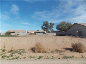 Photo of 9290 W TROY Drive, Arizona City, AZ 85123 (MLS # 5868135)