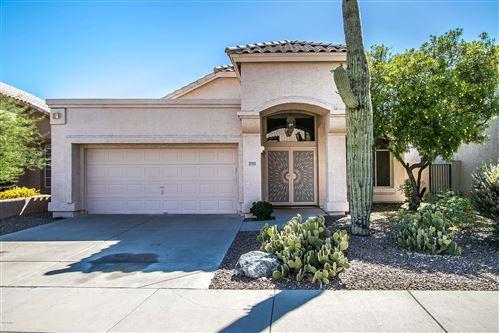Photo of 16622 S 14th Place, Phoenix, AZ 85048 (MLS # 6083135)