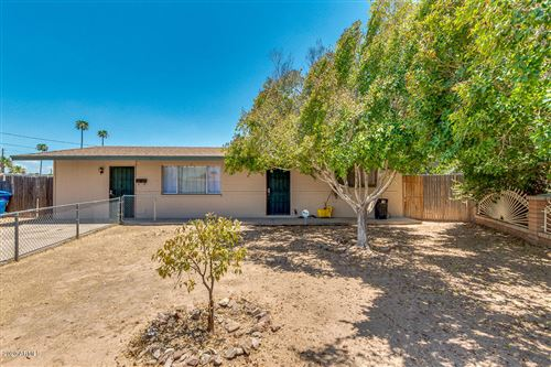 Photo of 1019 N 42ND Avenue, Phoenix, AZ 85009 (MLS # 6112135)