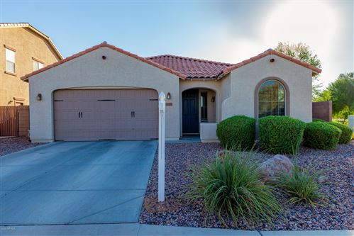 Photo of 7658 S SORRELL Lane, Gilbert, AZ 85298 (MLS # 6116135)