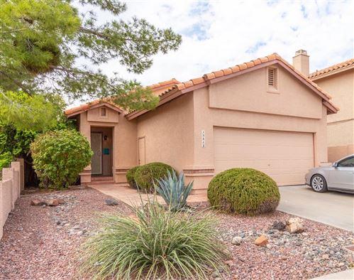 Photo of 19412 N 77TH Avenue, Glendale, AZ 85308 (MLS # 6137135)