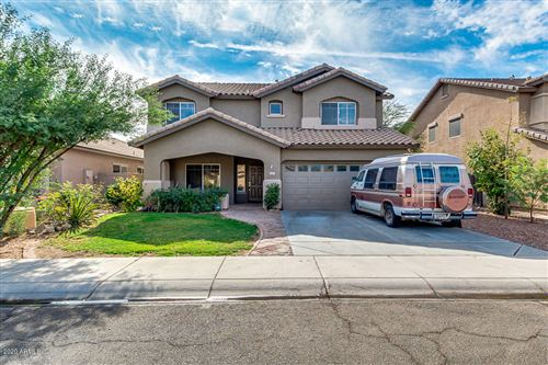 Photo of 12253 W MONROE Street, Avondale, AZ 85323 (MLS # 6164135)