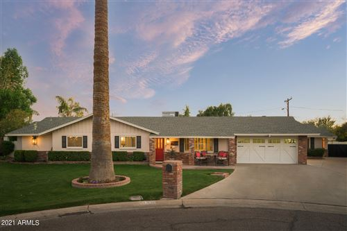 Photo of 7149 N 6TH Place, Phoenix, AZ 85020 (MLS # 6199135)