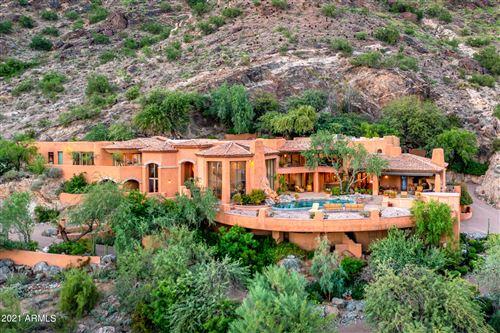 Photo of 6020 E INDIAN BEND Road, Paradise Valley, AZ 85253 (MLS # 6287135)