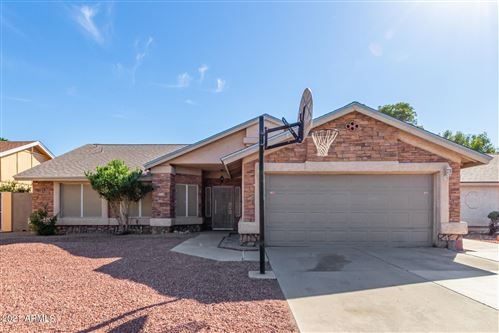 Photo of 8587 W MEDLOCK Drive, Glendale, AZ 85305 (MLS # 6311135)
