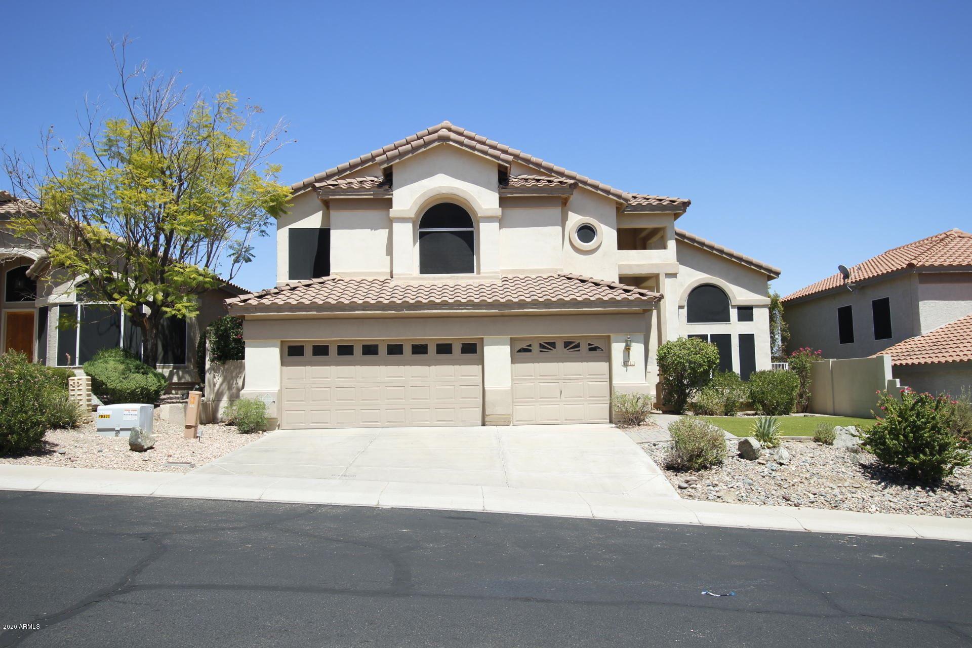 812 E MOUNTAIN VISTA Drive, Phoenix, AZ 85048 - MLS#: 6118135