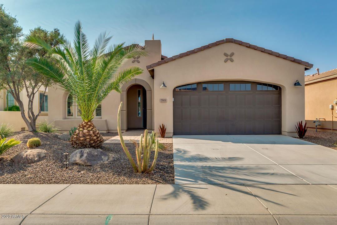 793 E HARMONY Way, San Tan Valley, AZ 85140 - #: 6133135