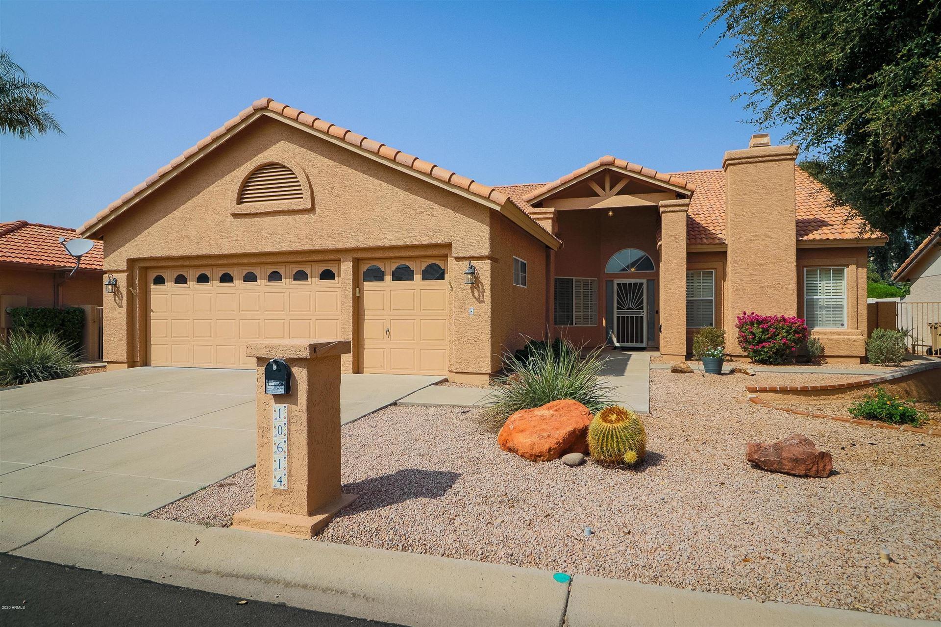 10614 E CEDAR WAXWING Drive, Sun Lakes, AZ 85248 - MLS#: 6135135