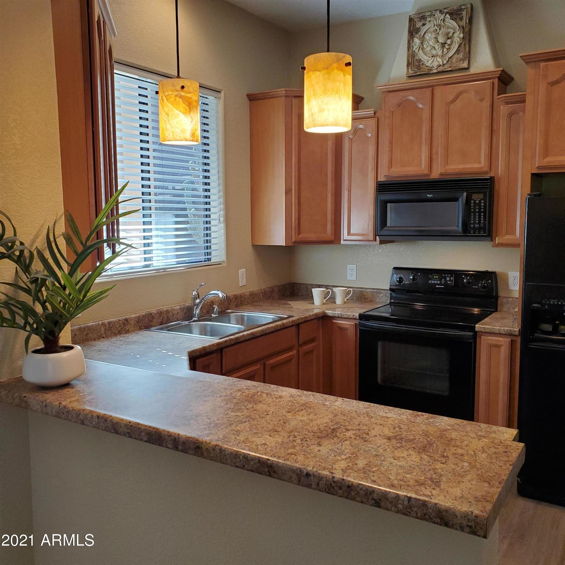 Photo of 7027 N SCOTTSDALE Road #128, Paradise Valley, AZ 85253 (MLS # 6230135)