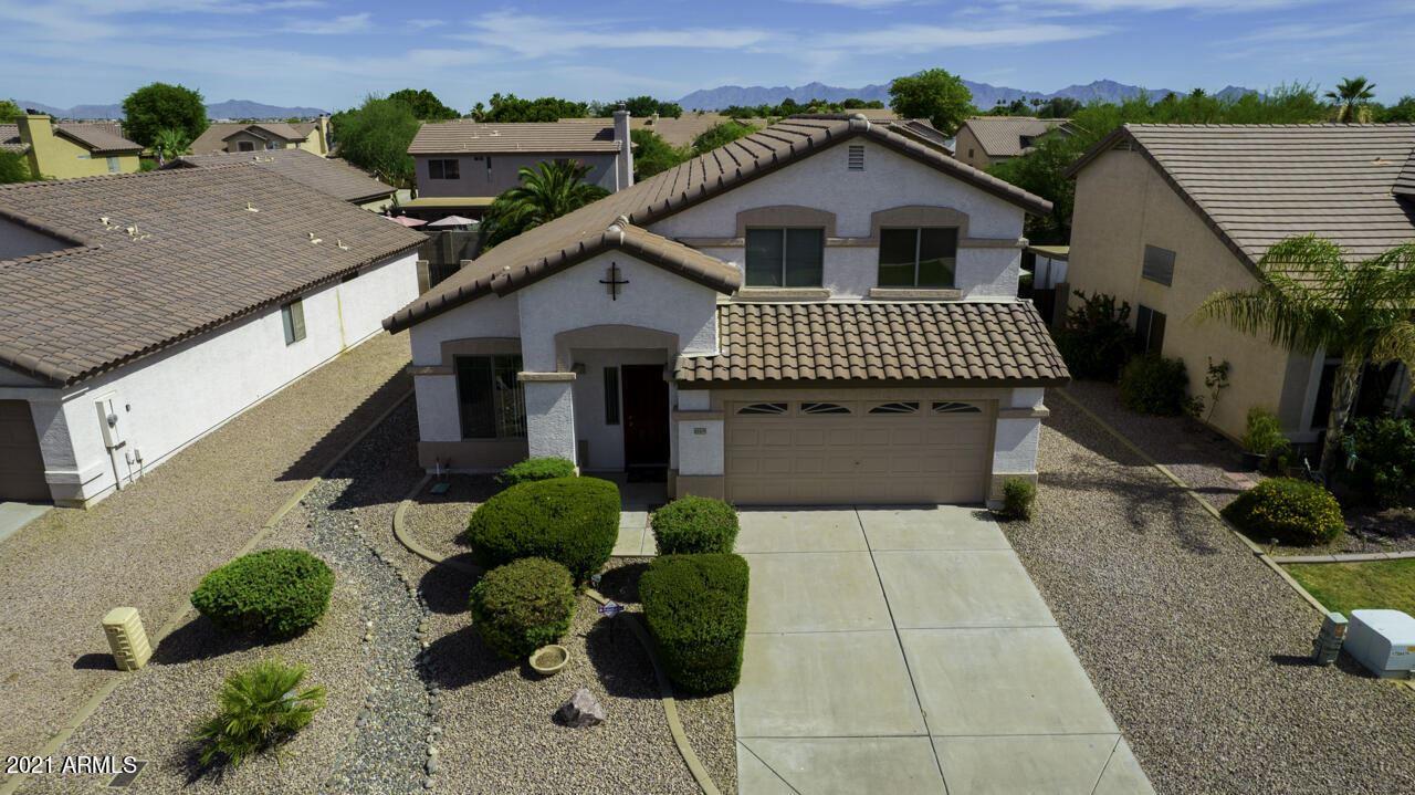 Photo of 10359 W DANA Lane, Avondale, AZ 85392 (MLS # 6249135)