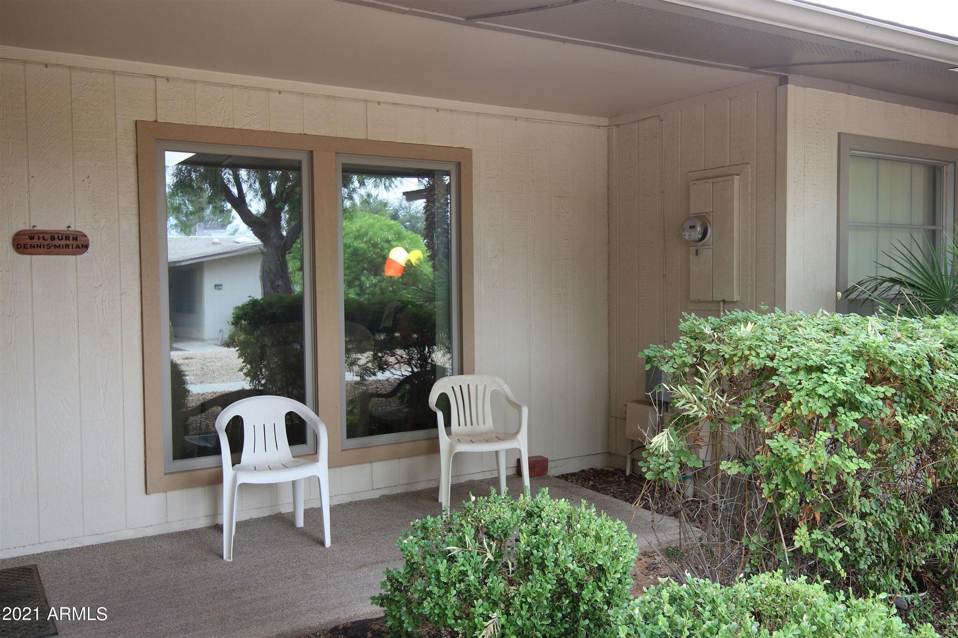 Photo of 13482 W COPPERSTONE Drive, Sun City West, AZ 85375 (MLS # 6271135)