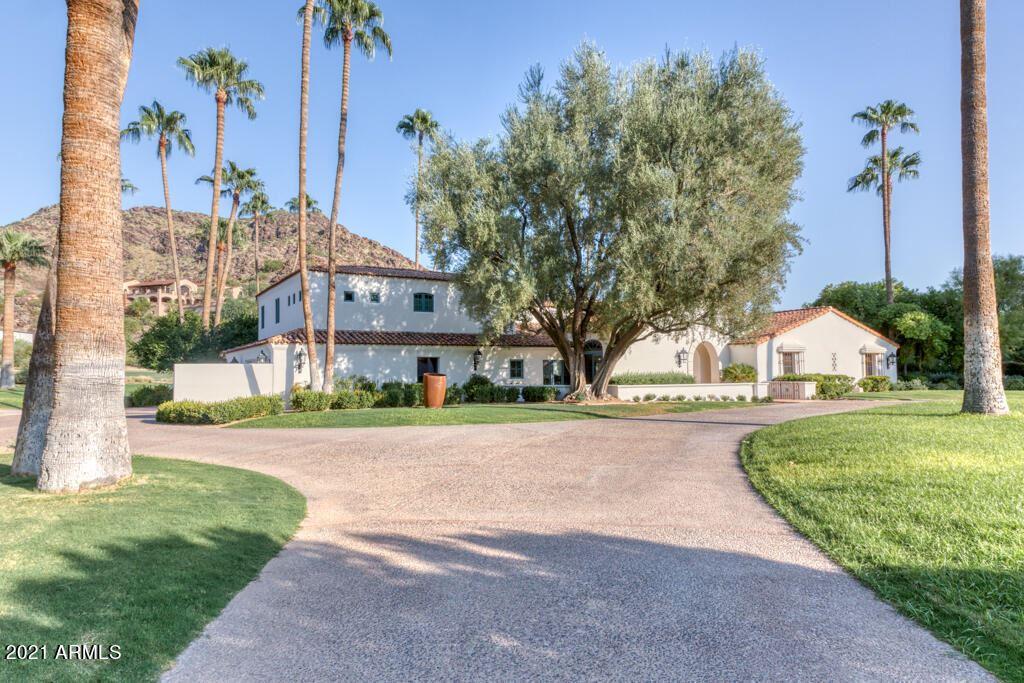 Photo of 7511 N Eucalyptus Drive, Paradise Valley, AZ 85253 (MLS # 6306135)