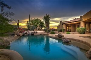 Photo of 10171 E CINDER CONE Trail, Scottsdale, AZ 85262 (MLS # 5980136)