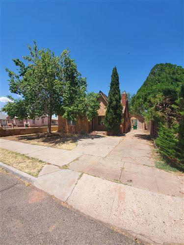 Photo of 620 W MAPLE Street, Winslow, AZ 86047 (MLS # 6087136)