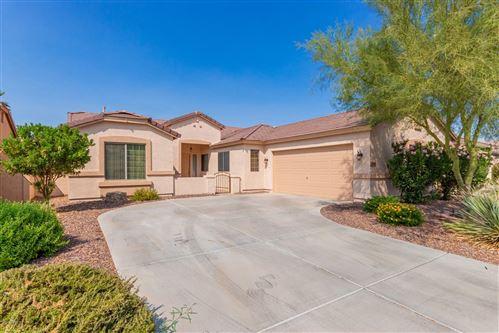 Photo of 43306 W OSTER Drive, Maricopa, AZ 85138 (MLS # 6133136)