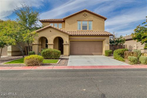 Photo of 956 N SUNAIRE --, Mesa, AZ 85205 (MLS # 6194136)