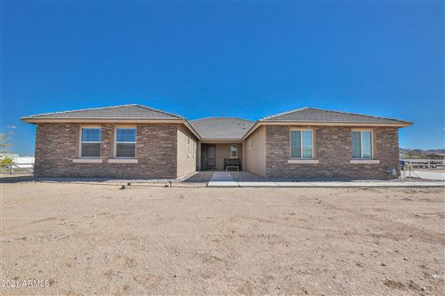 Photo of 3391 W EMMA Place, Queen Creek, AZ 85142 (MLS # 6229136)