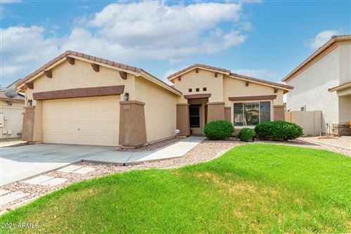 Photo of 15532 N 173RD Lane, Surprise, AZ 85388 (MLS # 6268136)