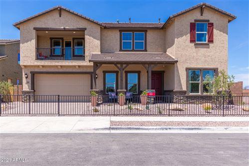 Photo of 21124 E Thornton Road, Queen Creek, AZ 85142 (MLS # 6281136)