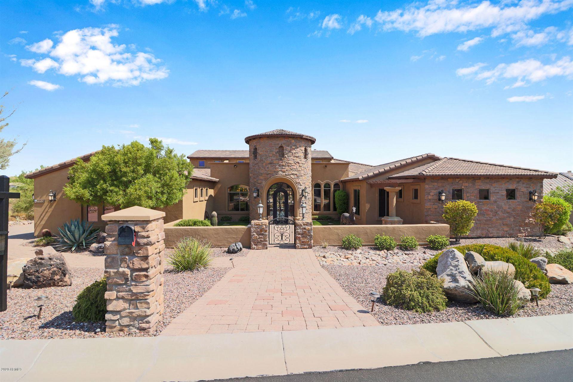 15524 E PALATIAL Drive, Fountain Hills, AZ 85268 - MLS#: 6127136