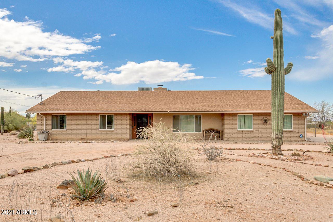 Photo of 1425 E KANIKSU Street, Apache Junction, AZ 85119 (MLS # 6226136)