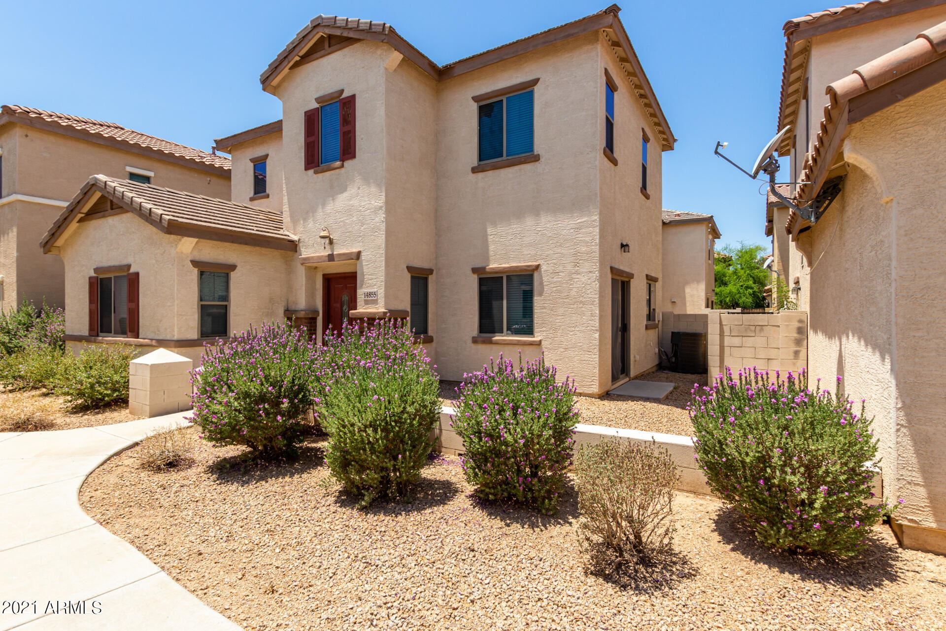 Photo of 14855 W ASHLAND Avenue, Goodyear, AZ 85395 (MLS # 6232136)