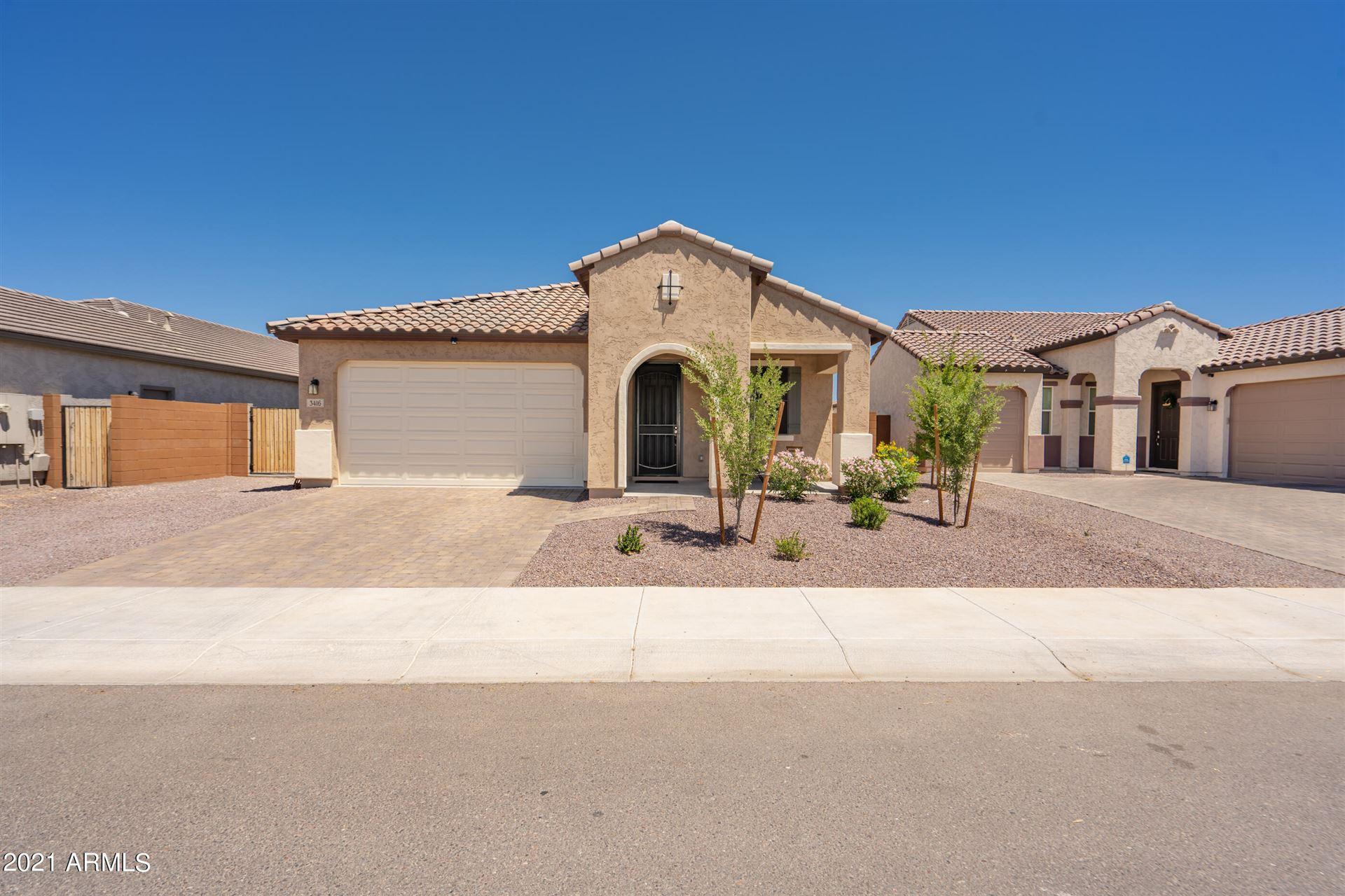 3416 W MELODY Drive, Laveen, AZ 85339 - MLS#: 6242136