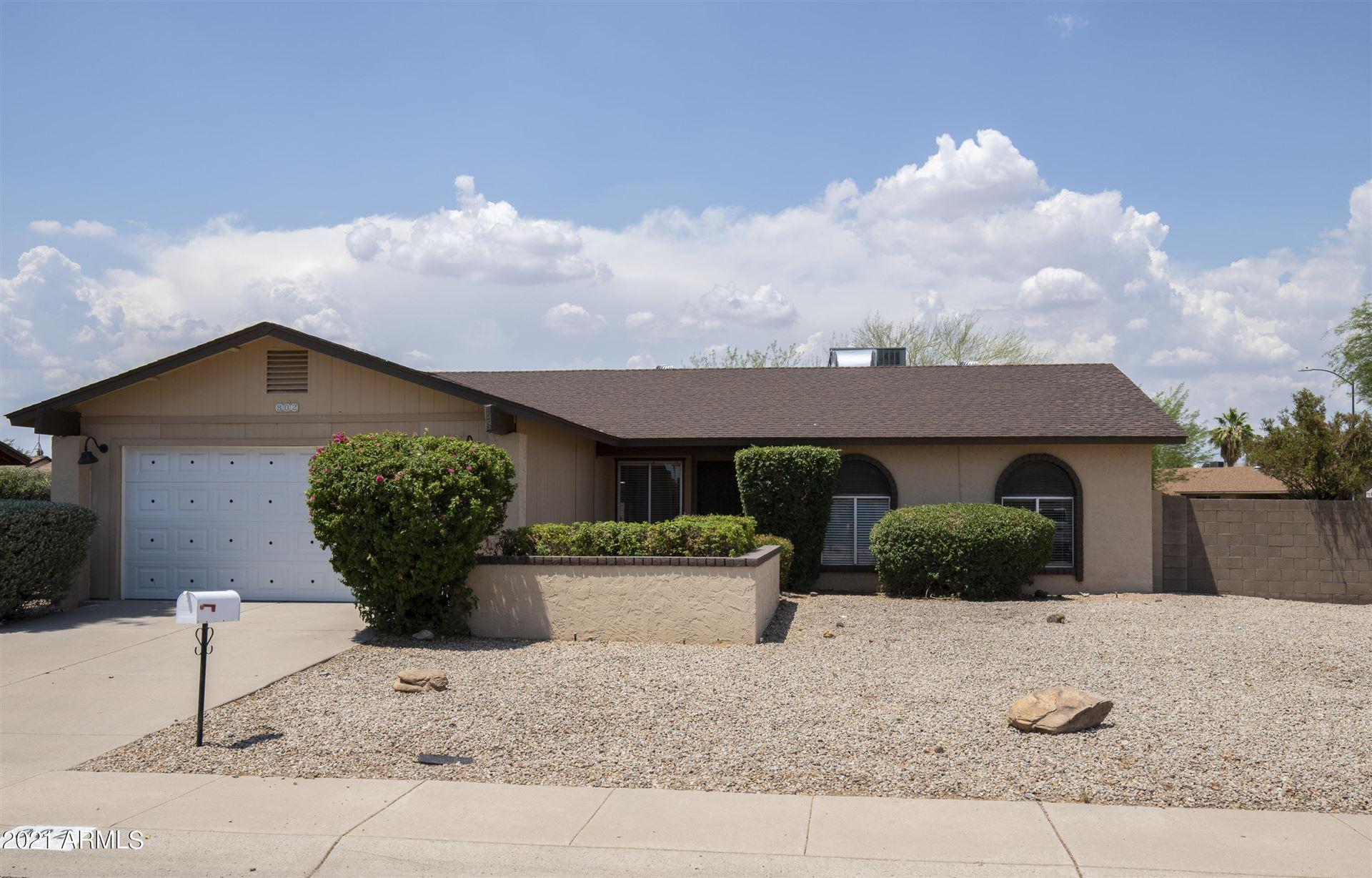 802 W KERRY Lane, Phoenix, AZ 85027 - MLS#: 6257136