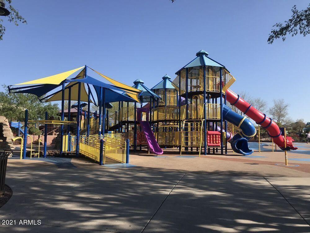 Photo of 43505 N 50TH Avenue, New River, AZ 85087 (MLS # 6300136)