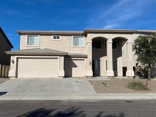 Photo of 18606 W KOLINA Lane, Waddell, AZ 85355 (MLS # 6041137)