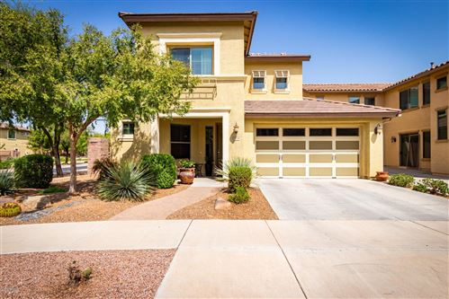 Photo of 19106 E SUPERSTITION Court, Queen Creek, AZ 85142 (MLS # 6134137)