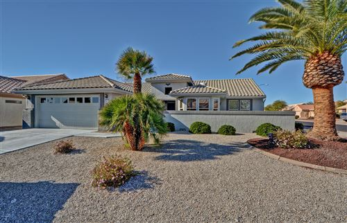Photo of 21818 N AZTEC Court, Sun City West, AZ 85375 (MLS # 6167137)