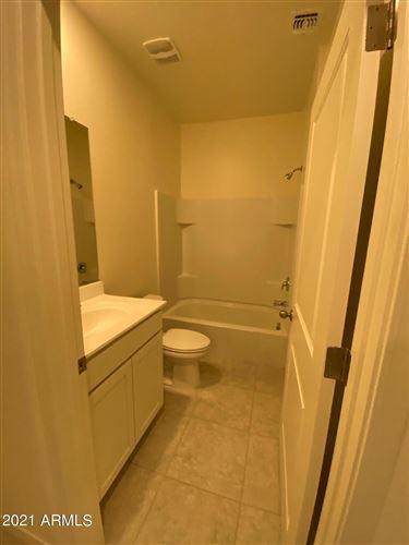 Tiny photo for 35269 W SANTA CLARA Avenue W, Maricopa, AZ 85138 (MLS # 6299137)